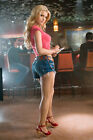 HOT Jessica Simpson Dukes Short Jean Shorts 4x6 photograph GORGEOUS!