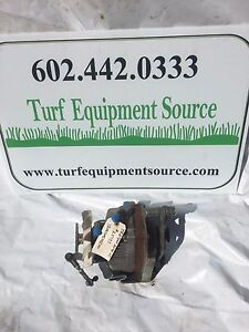 Tru Turf RS48-11C Transmission Part#: R5133