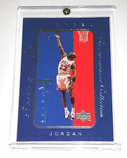 Michael Jordan 1998 UD 1985 Rookie Commemorative Collection Basketball Card