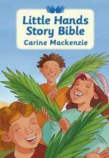 Little Hands Story Bible (Hardback or Cased Book)