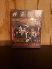 Reservoir Dogs (Blu-Ray) Mondo Steelbook w/ Slipcover.