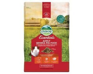 Oxbow Essentials Guinea Pig Food 2.25kg