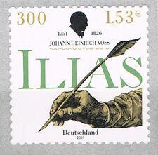 2251 ** BRD 2002, SK da BOX, 250. INDIR joh.h. Voss