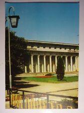 Vintage Bulgarian Postcard The House Of Culture Pernik 1975
