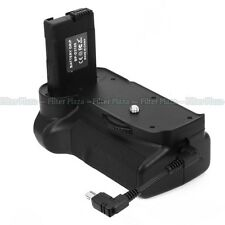 Pro Vertical Power Battery Grip for Nikon D3100 D3200 as EN-EL14 + Singal Cable