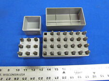 """Letters/Numbers 3/32"""" Steel Stamps      Z-272-3"""
