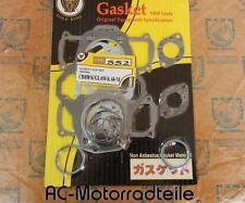 HONDA CB CL GL 450 K 68 - 74 testa di tenuta set di tenuta set gasket set top NEW gwg552