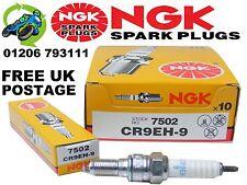 NEW NGK SPARK PLUG PLUGS CR9EH-9 CR9EH9 HONDA CBR900RR CBR 900 RRX FIREBLADE 99