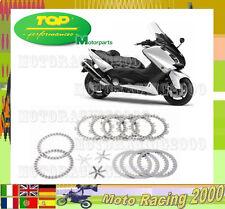 PER YAMAHA TMAX 530 2012 KIT DISCHI FRIZIONE COMPLETO DI MOLLE RACING TOP
