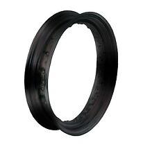 """Speichenrad Felge 3x16"""" schwarz, 40 Loch, für Harley - Davidson"""