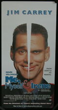 Me, Myself & Irene (2000) Australian Daybill JIM CARREY