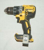 DeWalt DCD791 20-Volt MAX XR Brushless Cordless 1/2 in. Compact Drill/Driver U8