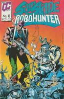 SAM SLADE ROBO HUNTER #13, NM, Quality Comics, 1986 1987  more Indies in store