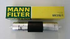 ALPINA/BMW motore in linea del carburante/benzina Filtro-MANN-FILTER - 13321740985 WK516/1