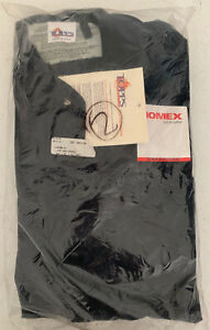 Topps CO07-5505 NOMEX COVERALL 4.5 oz Navy Blue New Vintage Sz 42-T Multiple