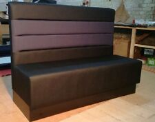 Restaurant, Cafe, Bench, Booth Seating Banquette Seating, Sofa Restaurant chair