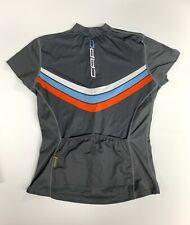 Capo Womens Cycling Jersey Size Medium