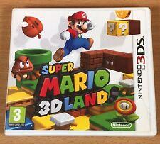 Super Mario 3D Land - Nintendo 3DS Game