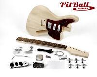 Pit Bull Guitars JM-1 Electric Guitar Kit