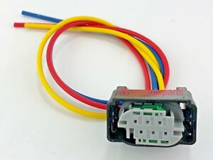 Fits 2005-2009 Land Rover Sport /Discovery 3 Height Sensor Wiring Harness Plug