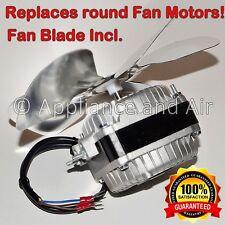 1011337-52 Ice-O-Matic ICEU060 ICEU070A Condenser Fan Motor Kit - FAST Shipping!