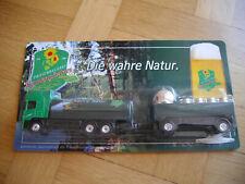 Lautengärtner Truck  Scania HZ  1:87