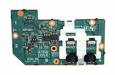 Sony PMW-EX3 EX3 Replacement Part ASW-66 ASW66 Board Genuine Sony