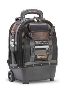 Veto Pro Pac TECH-PAC WHEELER Backpack Rolling Tool Bag