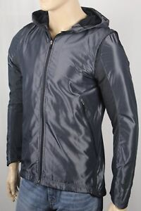 Nike Shield Hyper Elite Basketball Grey Hooded Jacket NWT 801919 $225