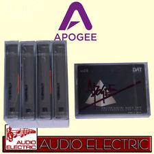 Apogee AD-19 DAT Cassetten 19 Minuten 5 Stück