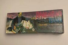 1997 Polar Lights Sealed Frankenstein's Fliver Plastic Model Kit # 5006 MISB NEW