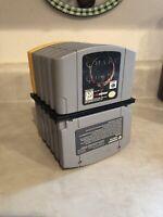 Nintendo 64 Cartridge Case