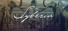 Syberia 3 (Xbox One, 2017) Russia Abandoned Theme Park Nuclear Fallout Puzzle