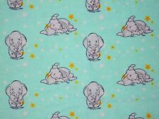 DISNEY DUMBO THE FLYING ELEPHANT SWEET DREAM STARRY SPRINGS CREATIVE BY THE YARD