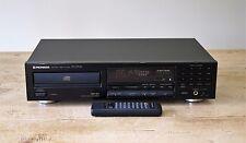 Pioneer PD-M435 MULTI-PLAY CD Player 6 capacità del disco changer + Remote