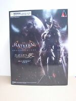 SQUARE ENIX DC Comics Batman Arkham Knight Play Arts Kai Batgirl Action Figure