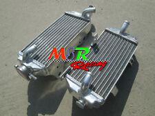 for Honda CRF450R 2013-2014 13-14 aluminum radiator brand new