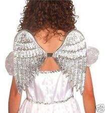 ANGEL WINGS, ADULT, LARGE, ANGELS, FAIRIES, XMAS FANCY DRESS,