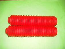 - Yamaha xt600 XT 43f 34l 2kf 3tb UW Polisport horquilla protección rojo gummibalg Mocoso
