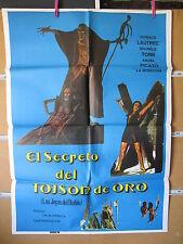 A1411            LAS JOYAS DEL DIABLO EL SECRETO DEL TOISON DE ORO JOSE MARIA EL