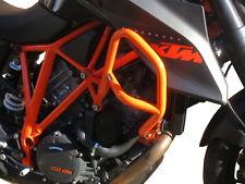 Defensa protector de motor Heed KTM 1290 SUPER DUKE R (2014 - 2016)  - naranja