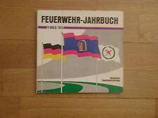 Feuerwehr-Jahrbuch 1982/83