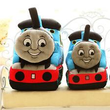 35cm Talking Thomas The Tank Engine & Friends Plush Train Soft Stuffed Kids Toy