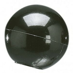 Black Control Handle Knob for Seachoice 50-28401 Binnacle Mount Control Box