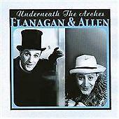 Flanagan & Allen - Underneath the Arches [Hallmark] (2002)