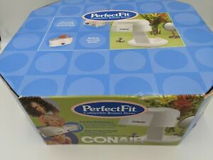 Conair PerfectFit HH400 Collapsible Bonnet Dryer, New in Box