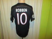 FC Bayern München Adidas Champions League Trikot 2014/15 + Nr.10 Robben Gr.M Neu