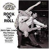 Best of Sun Rock 'N' Roll - [Music Club] (1991) CD