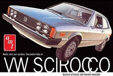 AMT 1/25 1978 Volkswagen Scirocco [925]