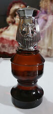 """VINTAGE AVON COLLECTABLE CHESS PIECE """"KING"""" FULL"""